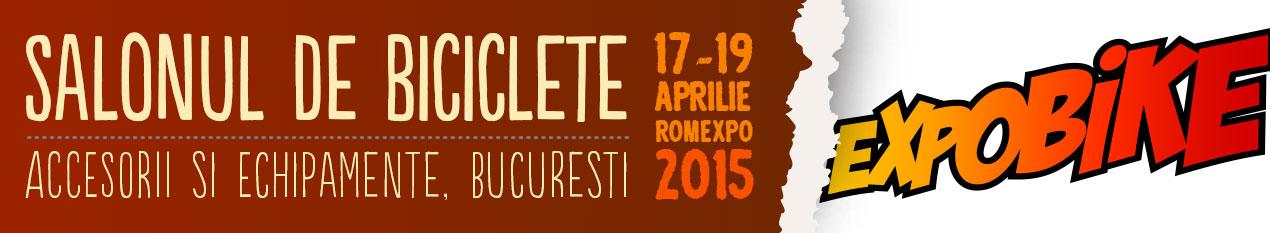 Salonul de Biciclete - ExpoBike