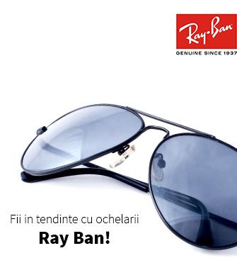 Ochelari Rayban