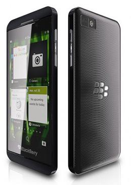 Design BlackBerry