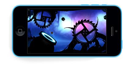 Chipset iPhone 5C