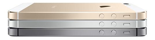 Design iPhone 5S