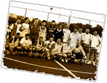 Echipa de fotbal a bloggerilor romani