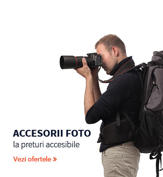 Accesorii foto la preturi accesibile