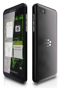 Design BlackBerry