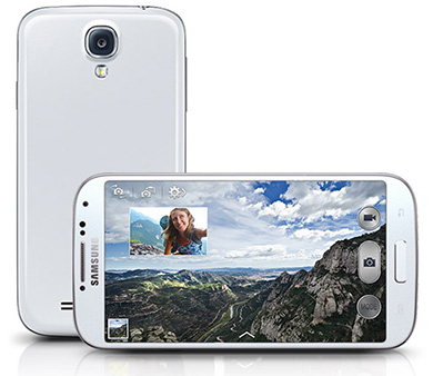 Camera Samsung Galaxy S4