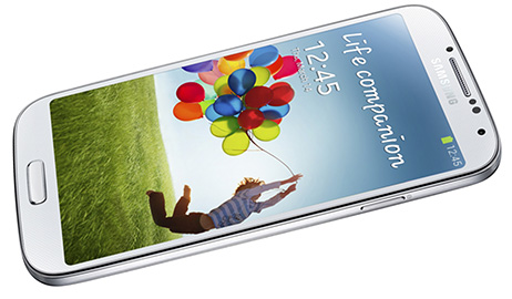 Display Samsung Galaxy S4