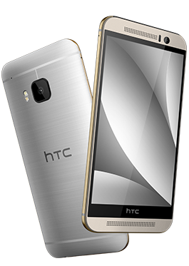 Design HTC One M9