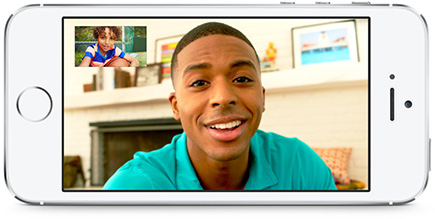 Facetime HD