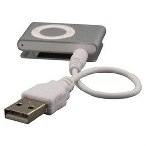 Conectivitate ipod Shuffle