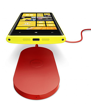 Incarcarea Nokia Lumia 920