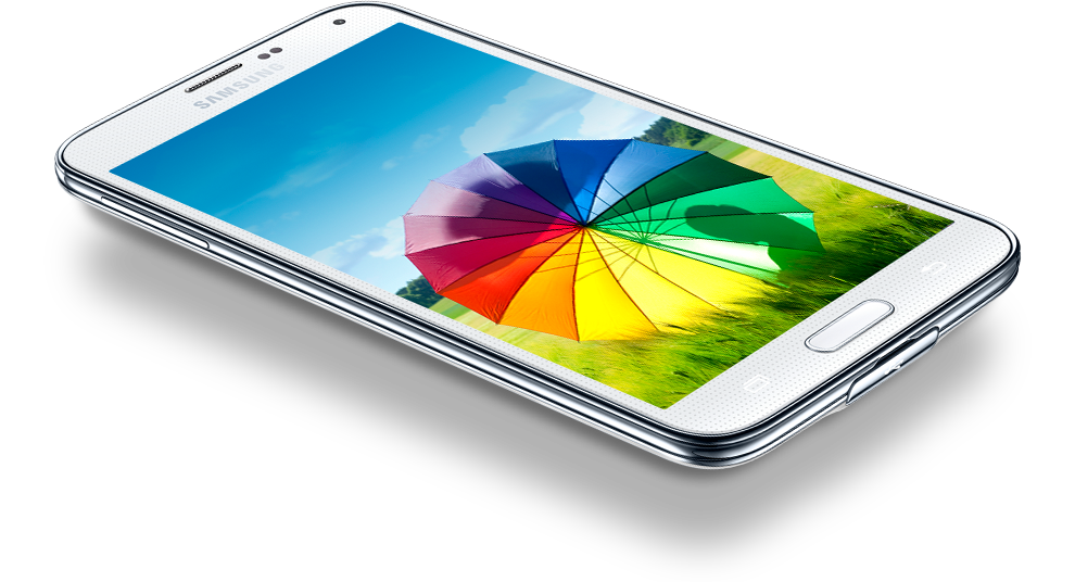 Design Samsung Galaxy S5