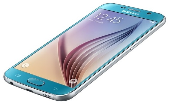 Display Samsung Galaxy S6