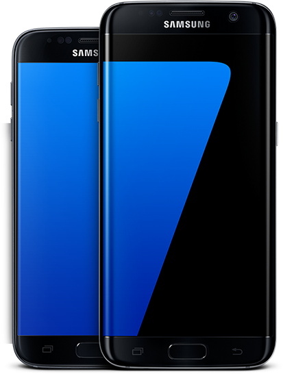 General Samsung Galaxy S7 Edge