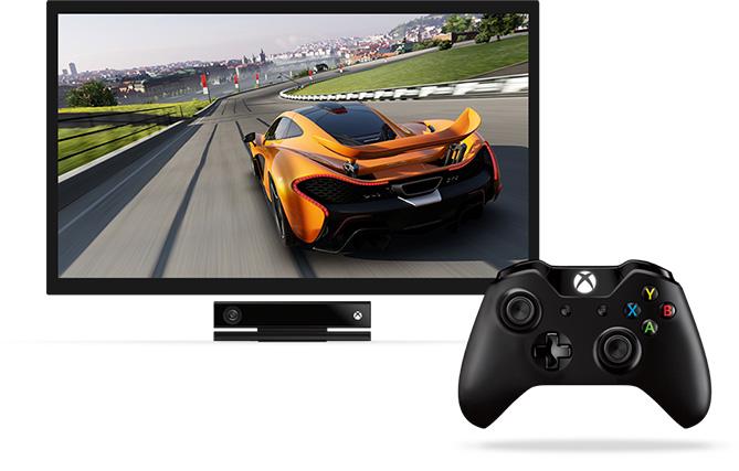 Jocurile Xbox One